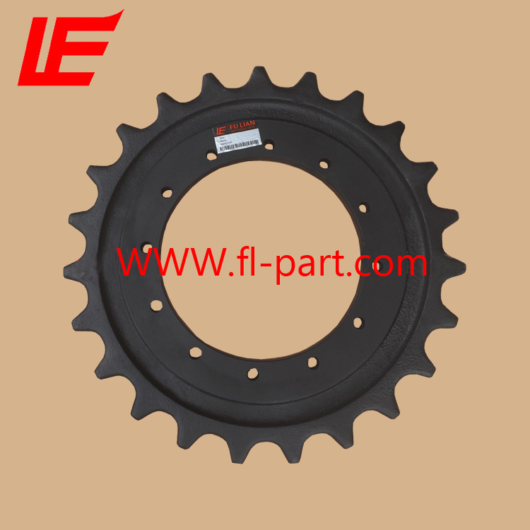 Sumitomo S160B2 sprocket